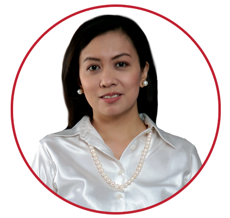 MICHELLE AGUILAR-ONG, DPA